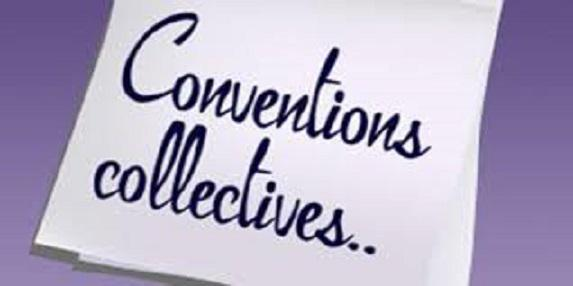 Nouvelle convention collective nationale